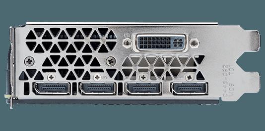 NVIDIA Quadro M6000 24 GB 2