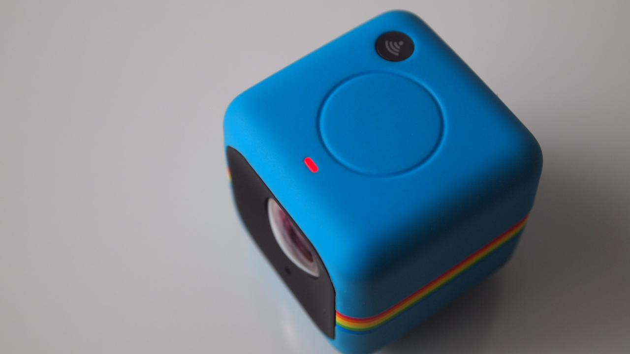 Polaroid Cube+ (5)