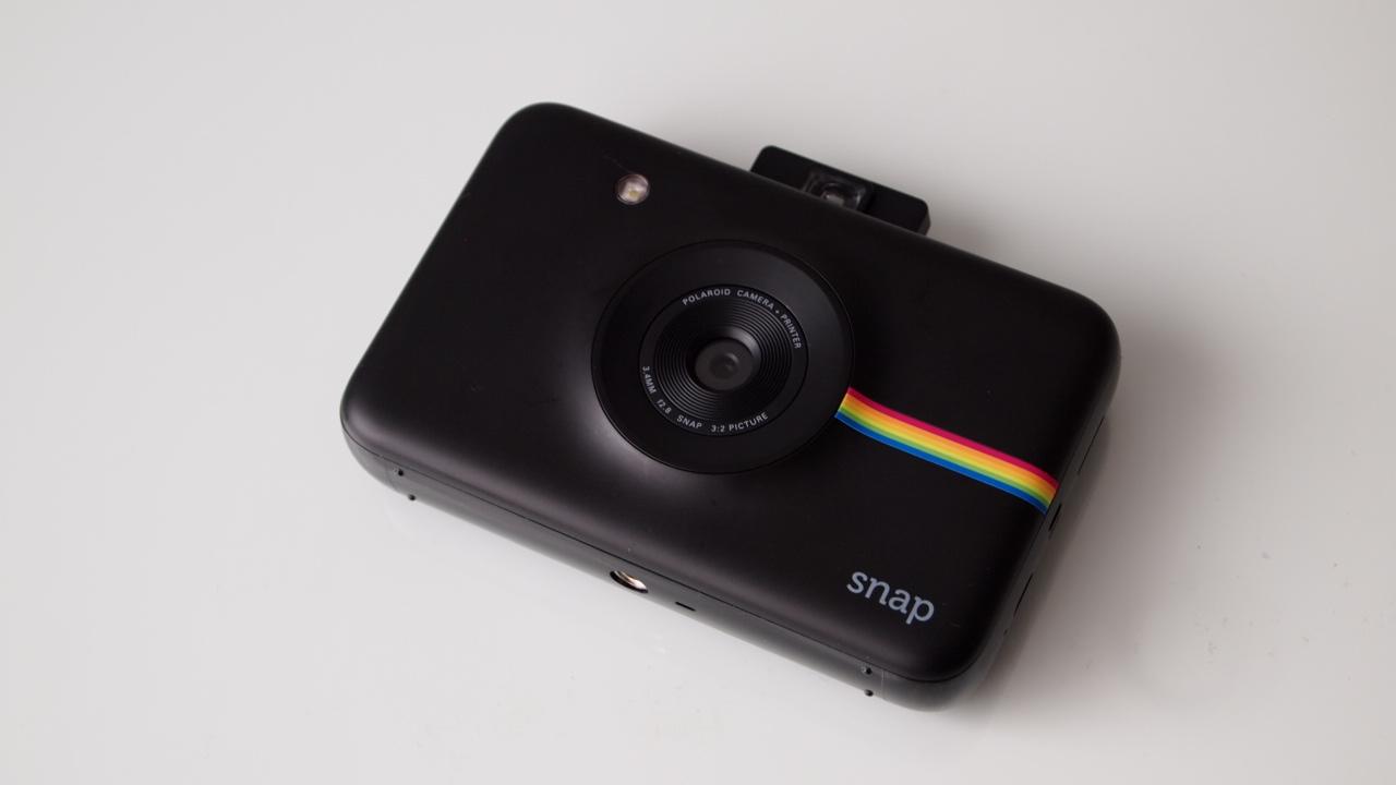Polaroid Snap (12)
