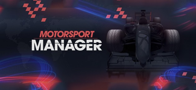 Aplicatia saptamanii in Apple App Store: Motorsport Manager