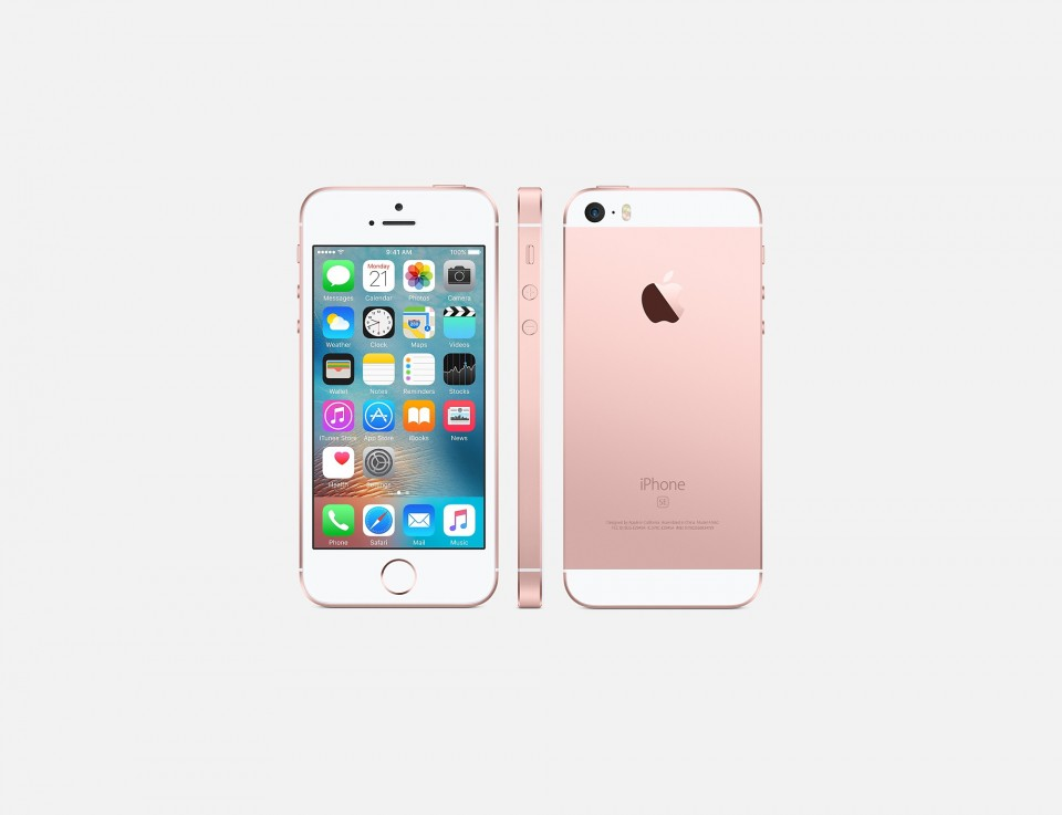 iPhone SE7