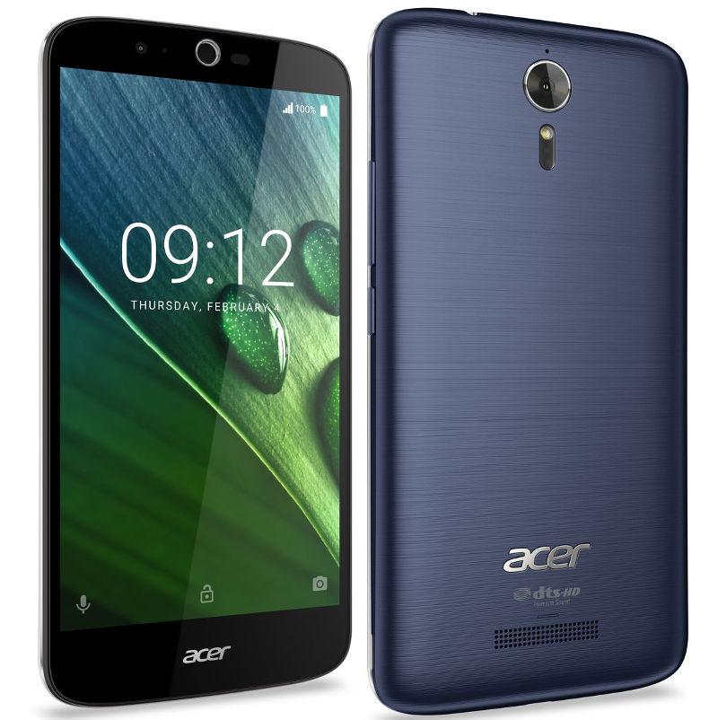 Acer Liquid Zest Plus 2
