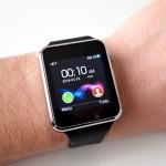 Smartwatch Media-Tech MT850 Active Watch GSM