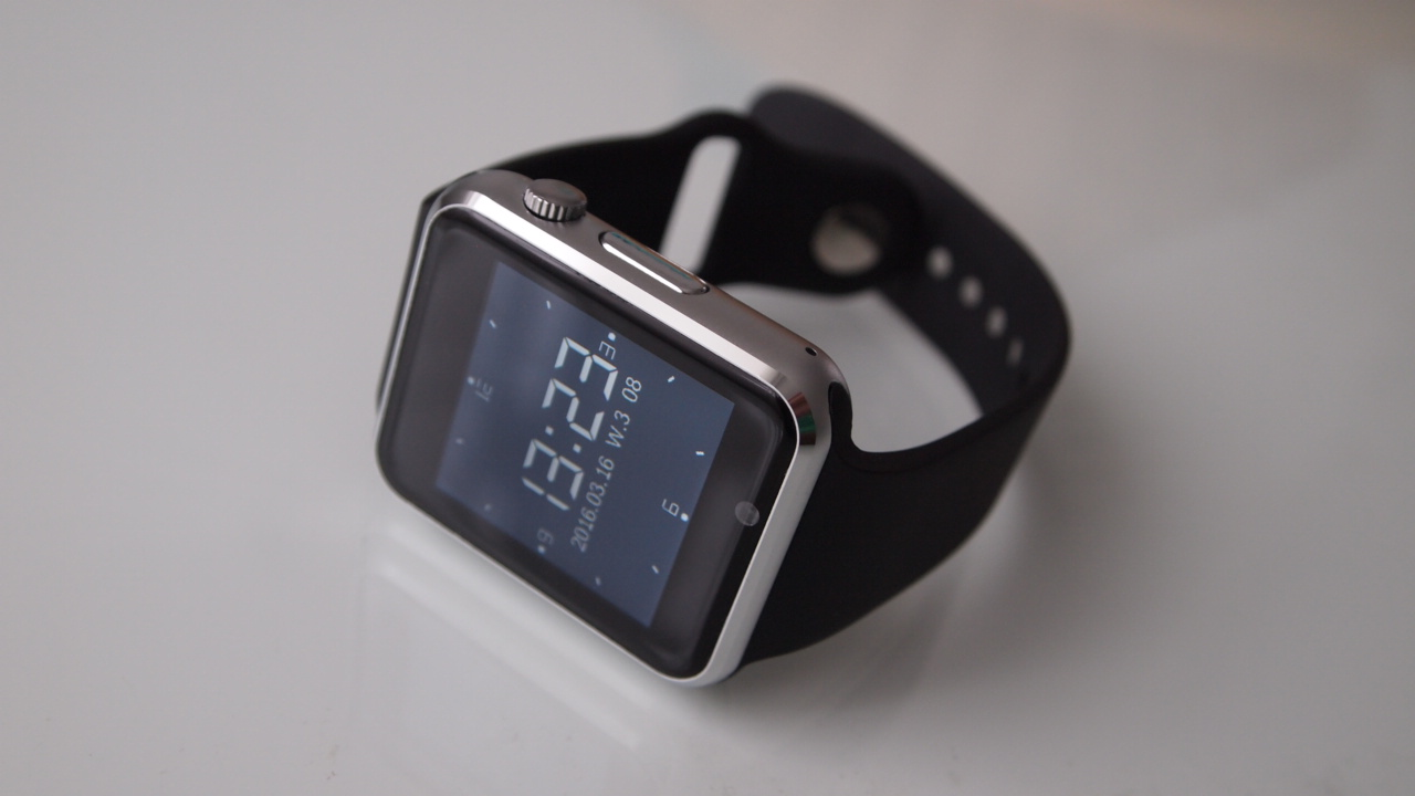 Smartwatch Media-Tech MT850 Active Watch GSM (8)