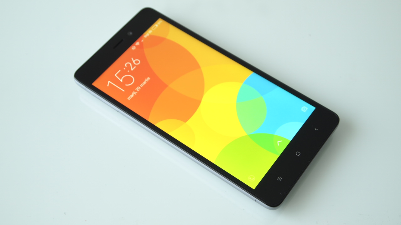 Xiaomi Redmi 3 (5)