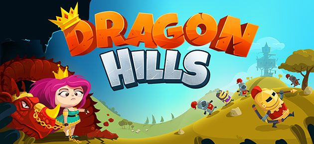 Aplicatia saptamanii in Apple App Store: Dragon Hills