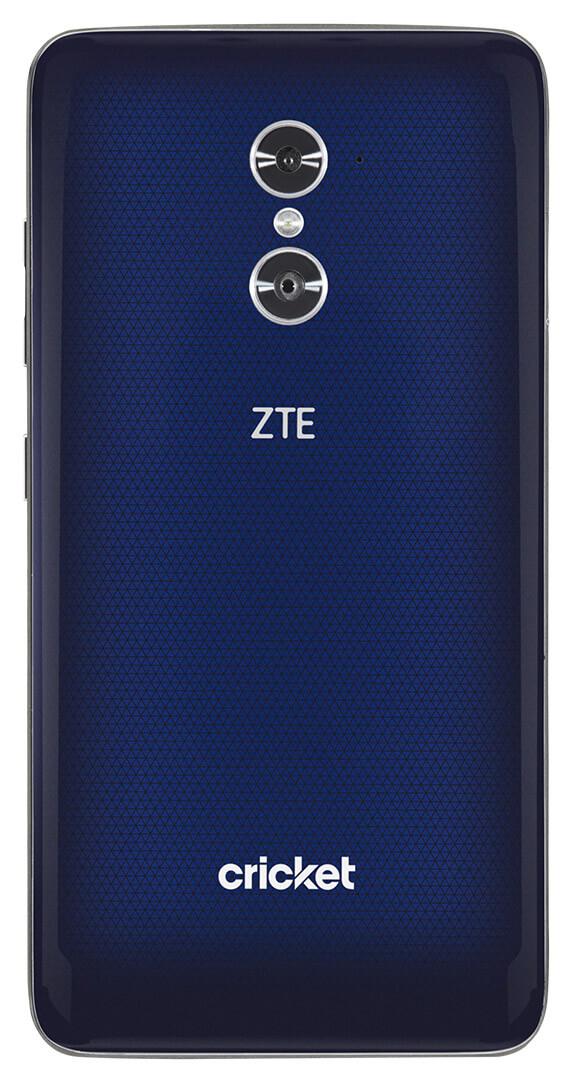 ZTE Grand Max 2 5