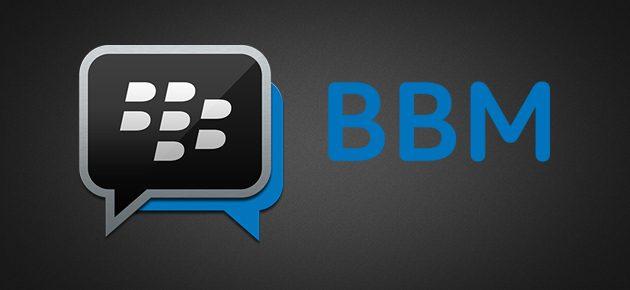 Blackberry introduce apeluri video BBM pentru Android si iOS