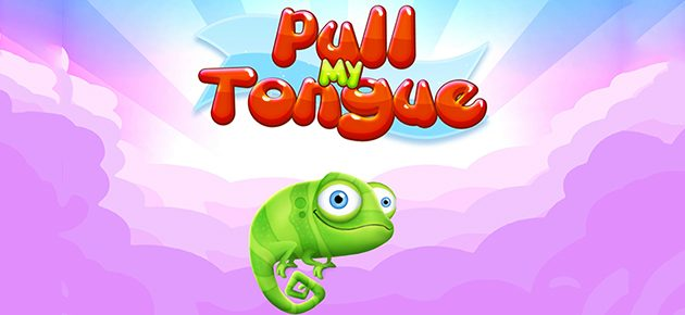 Aplicatia saptamanii in Apple App Store: Pull My Tongue