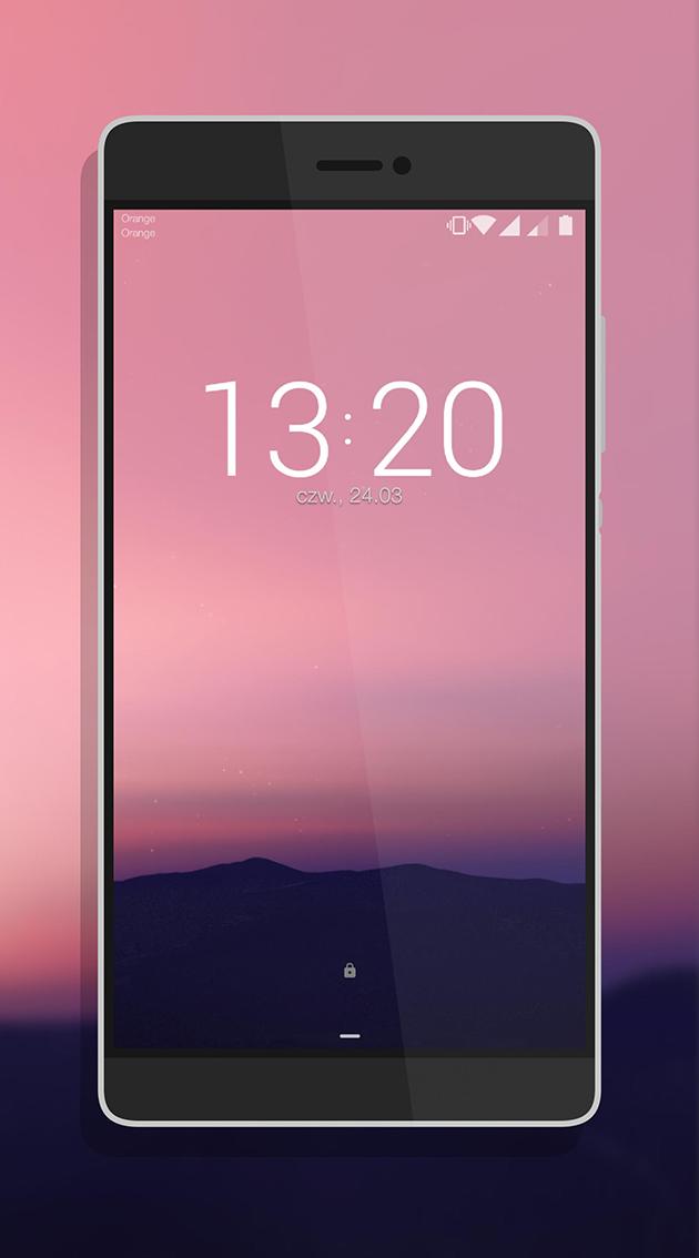 Tema Android N pentru Huawei EMUI 3.1 si 4.0