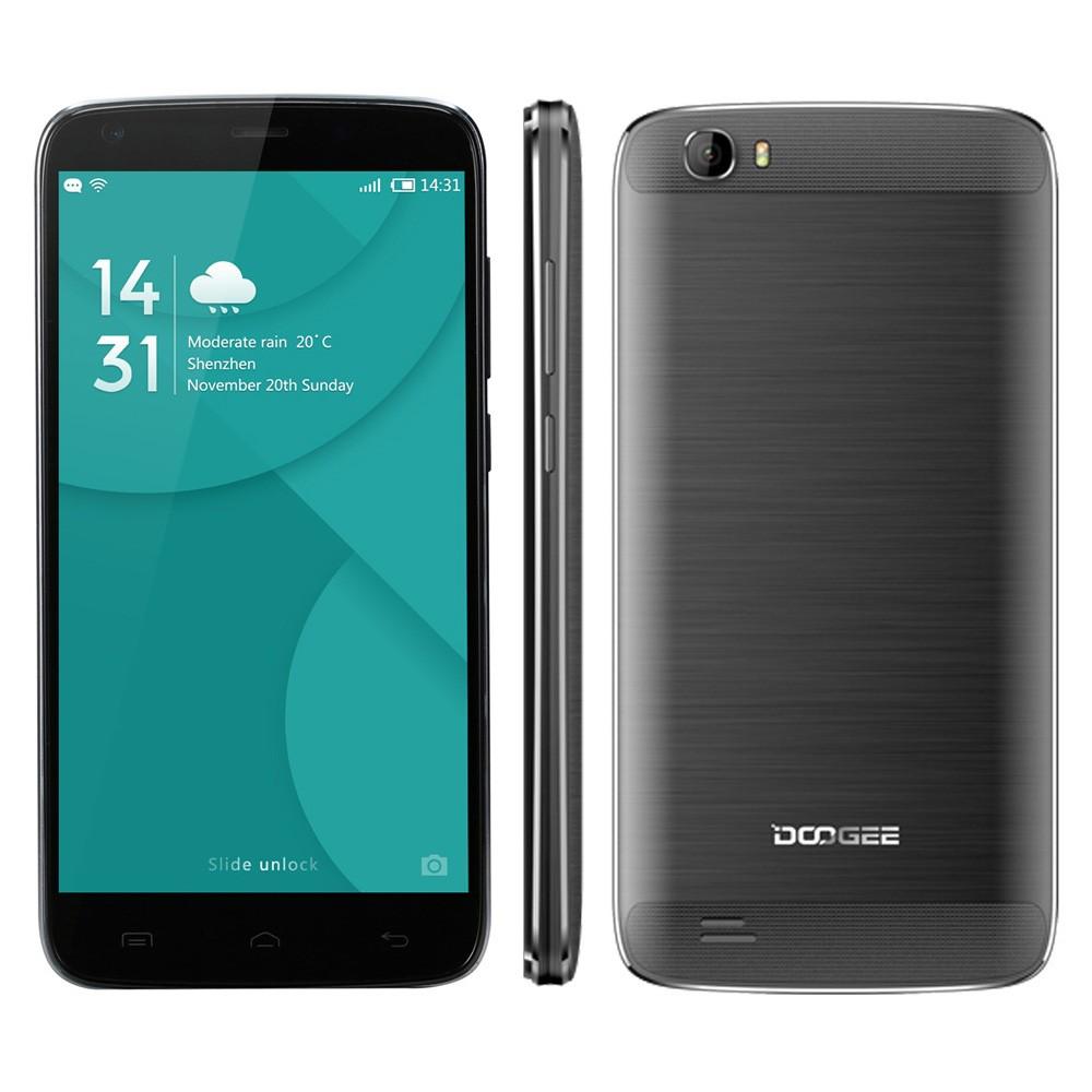 Doogee T6 Pro – telefon cu baterie de 6250 mAh, procesor ...