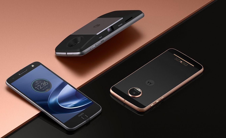 Motorola Moto Z Force – smartphone cu display QHD ...