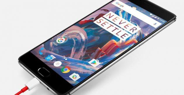 OnePlus 3 16