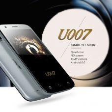 Ulefone U007 3