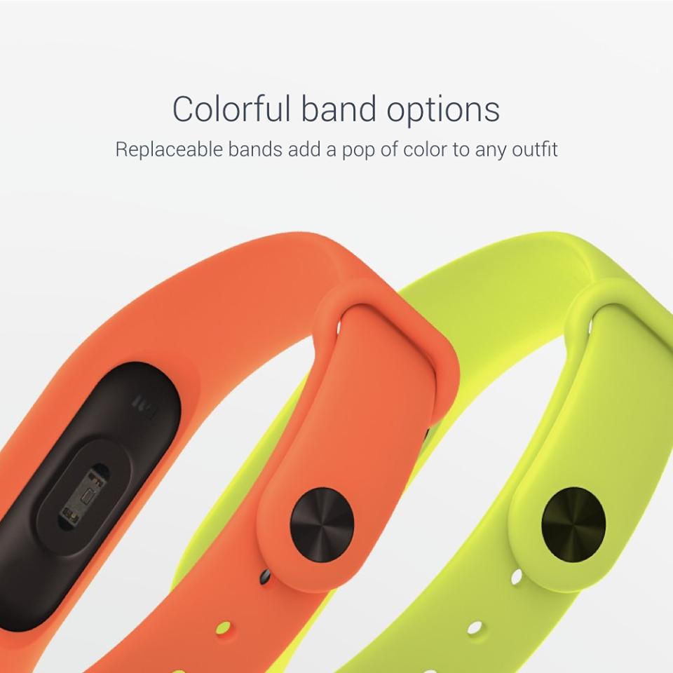 Xiaomi Mi Band 2 14