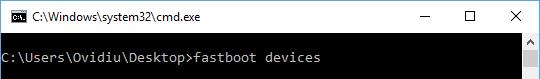 OnePlus 3: Deblocare bootloader (unlock)