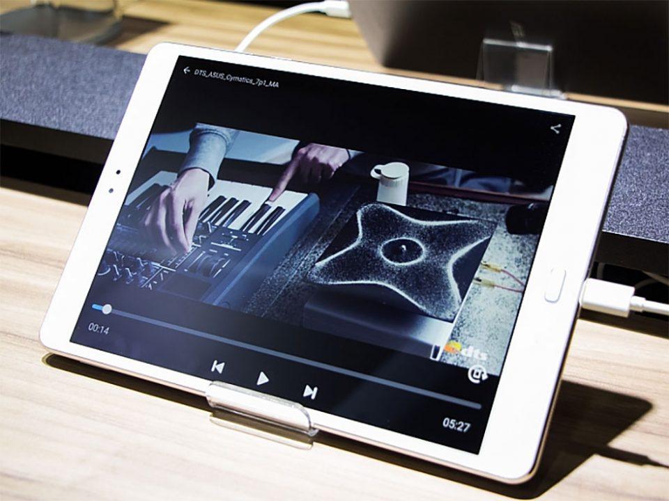 ASUS ZenPad 3S 10 5