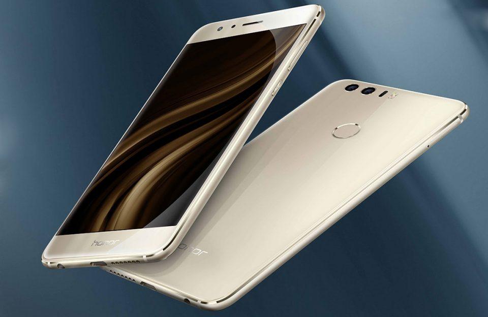 Huawei Honor 8 111