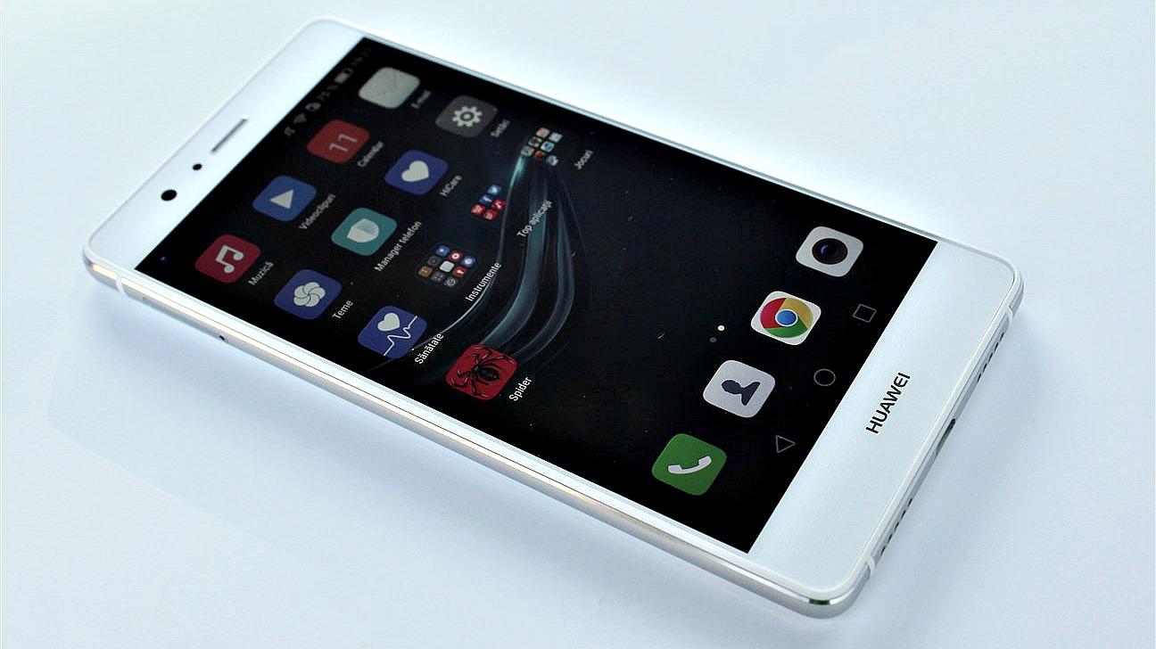 Huawei P9 Lite (11)