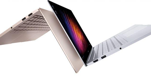 Xiaomi Mi Notebook Air de 12.5 inci 9