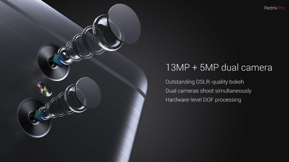 Xiaomi Redmi Pro 15