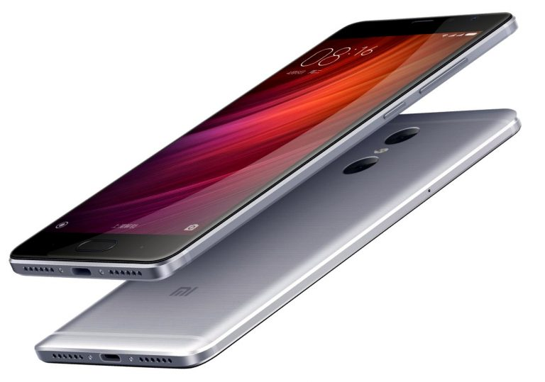 Xiaomi Redmi Pro 21
