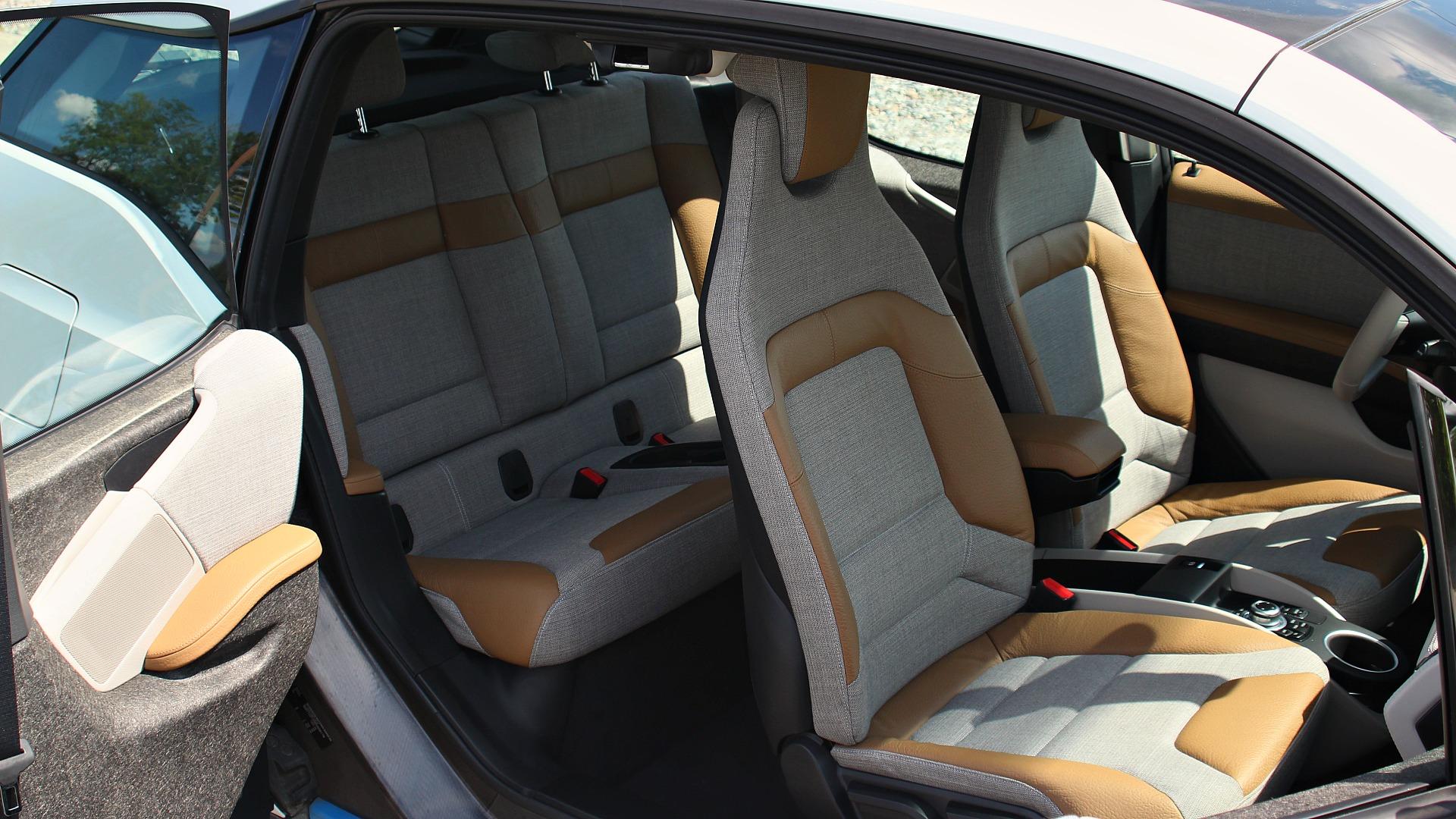 BMW i3 Exterior (10)