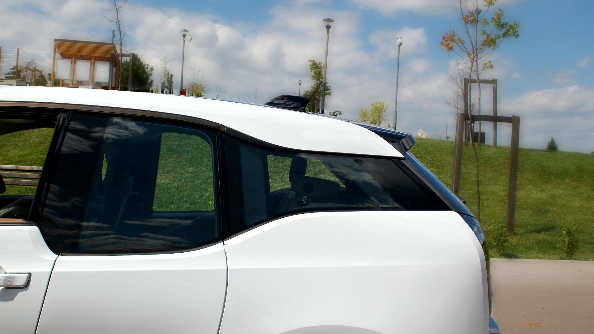 BMW i3 Exterior (20)