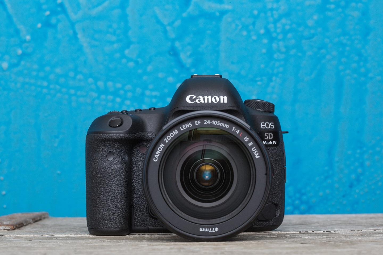 Canon EOS 5D Mark IV (2)