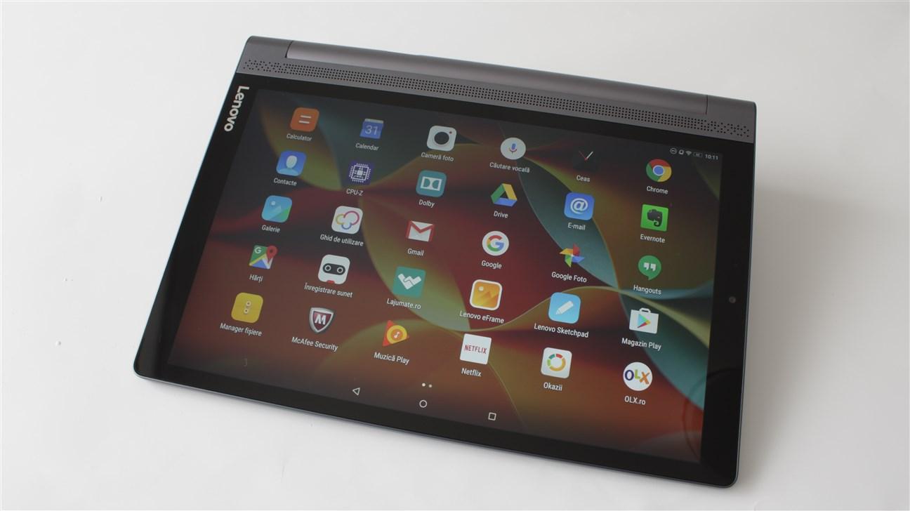 Lenovo Yoga Tab 3 PRO (11)