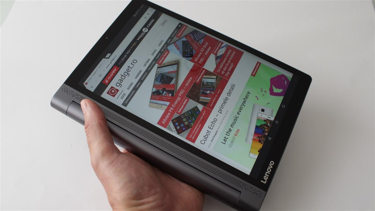 Lenovo Yoga Tab 3 PRO (12)
