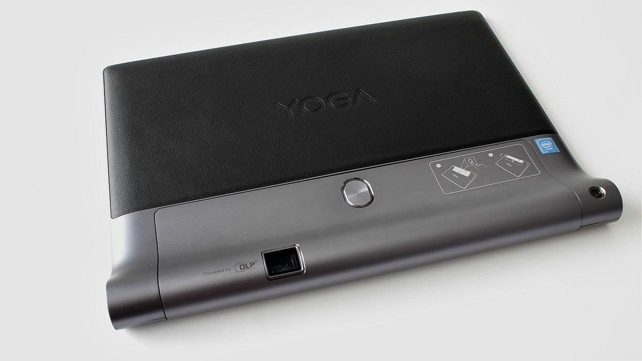 Lenovo Yoga Tab 3 PRO (6)