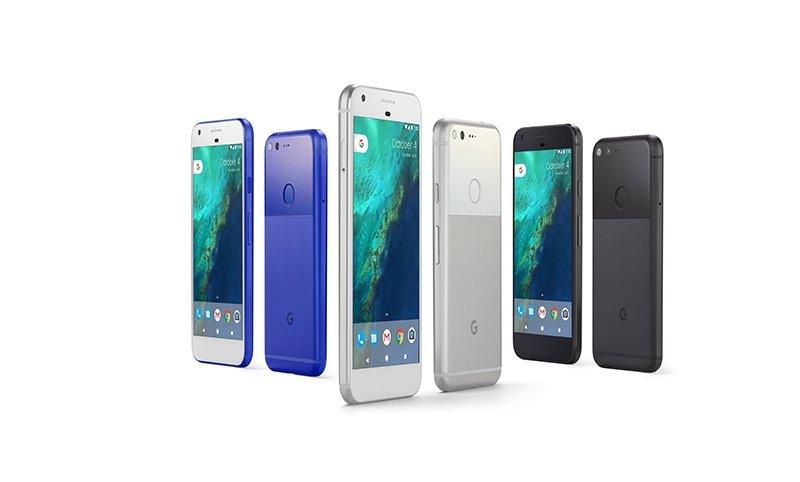 google-pixel-3