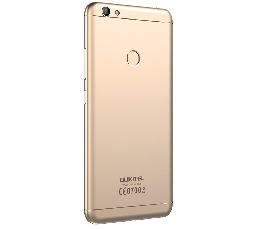 Oukitel U15S – smartphone cu procesor octa-core, 4 GB RAM ...