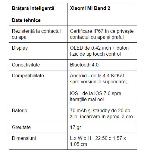 specificatii-xiaomi-mi-band-2