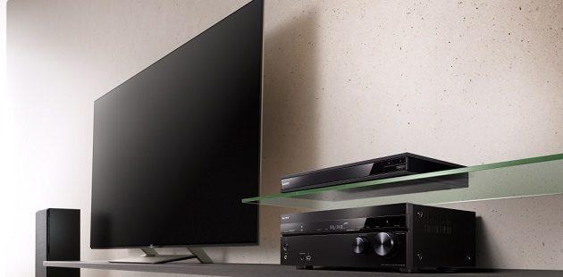 Noua gama de televizoare Sony pentru 2017