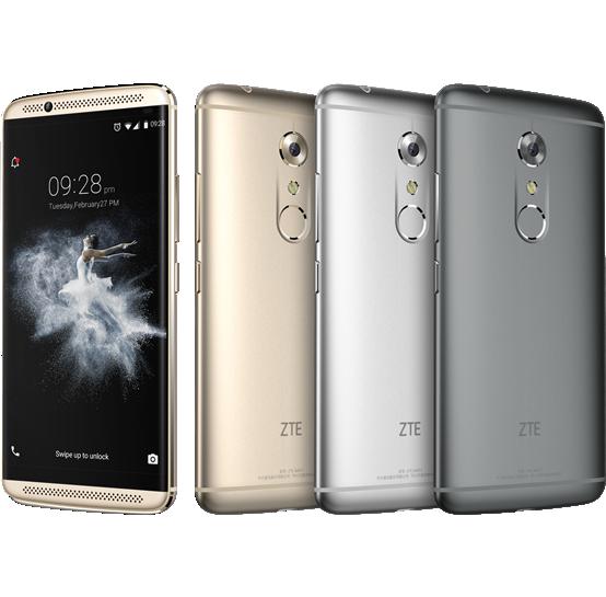 ZTE Axon 7 primeşte update la Android 7 1 1 Nougat : Gadget ro – Hi