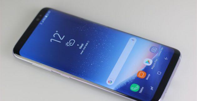 Samsung GALAXY S8 și S8 Plus intră în programul beta de