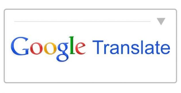 Google translate romana engleza