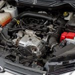 Motor Ford EcoSport 1.0 EcoBoost 140 CP M5