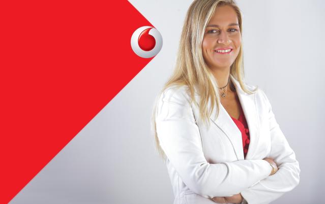 Noul CEO Vodafone România este cetăţean francez şi vine de la filiala din Republica Democrată Congo