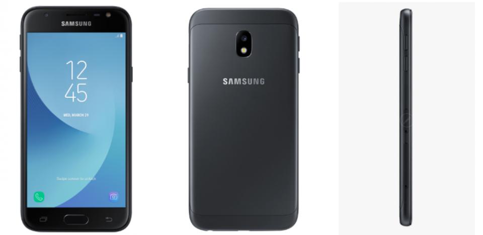J 2 Samsung Galaxy Looc Tooldana Hi: Huawei P9 Lite Mini Vs Samsung GALAXY J3 2017