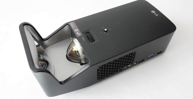 LG Minibeam UST PF1000U
