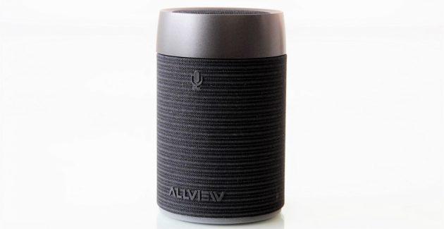 Allview V-bass