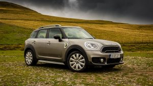 MINI Cooper S E All4 Countryman