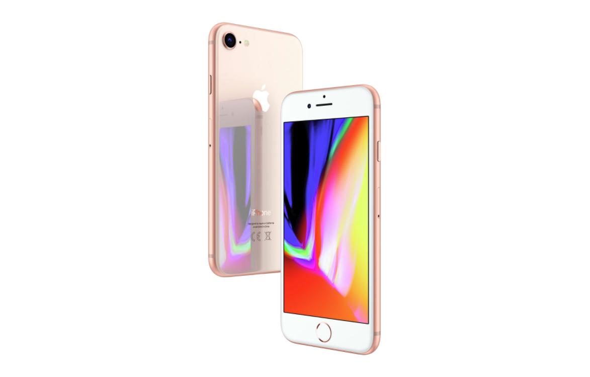 Oferta Iphone  Plus Orange