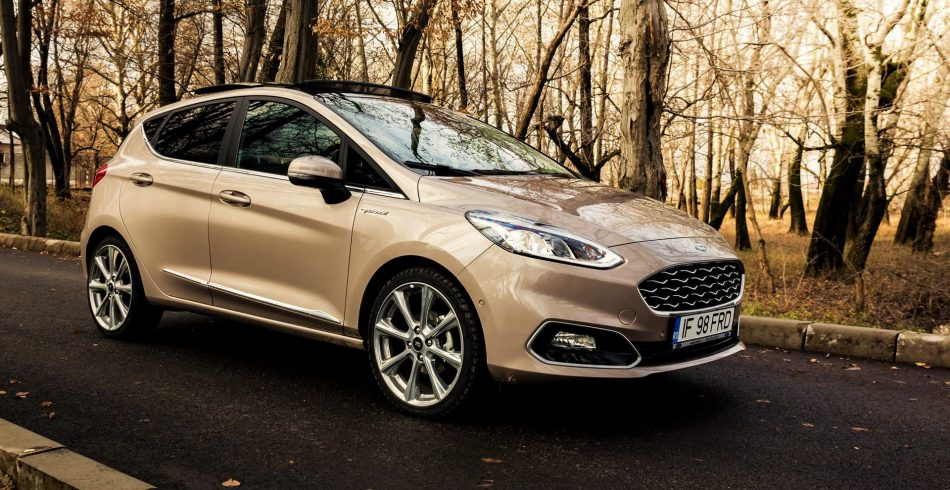 ford fiesta vignale 1 5 tdci duratorq 120 cp m6 review hi tech lifestyle. Black Bedroom Furniture Sets. Home Design Ideas
