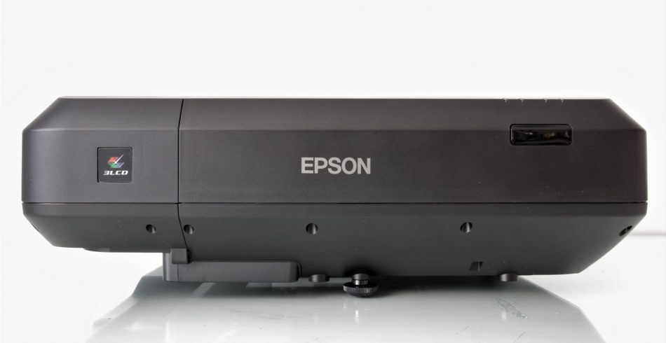 Proiector laser Epson EH-LS100