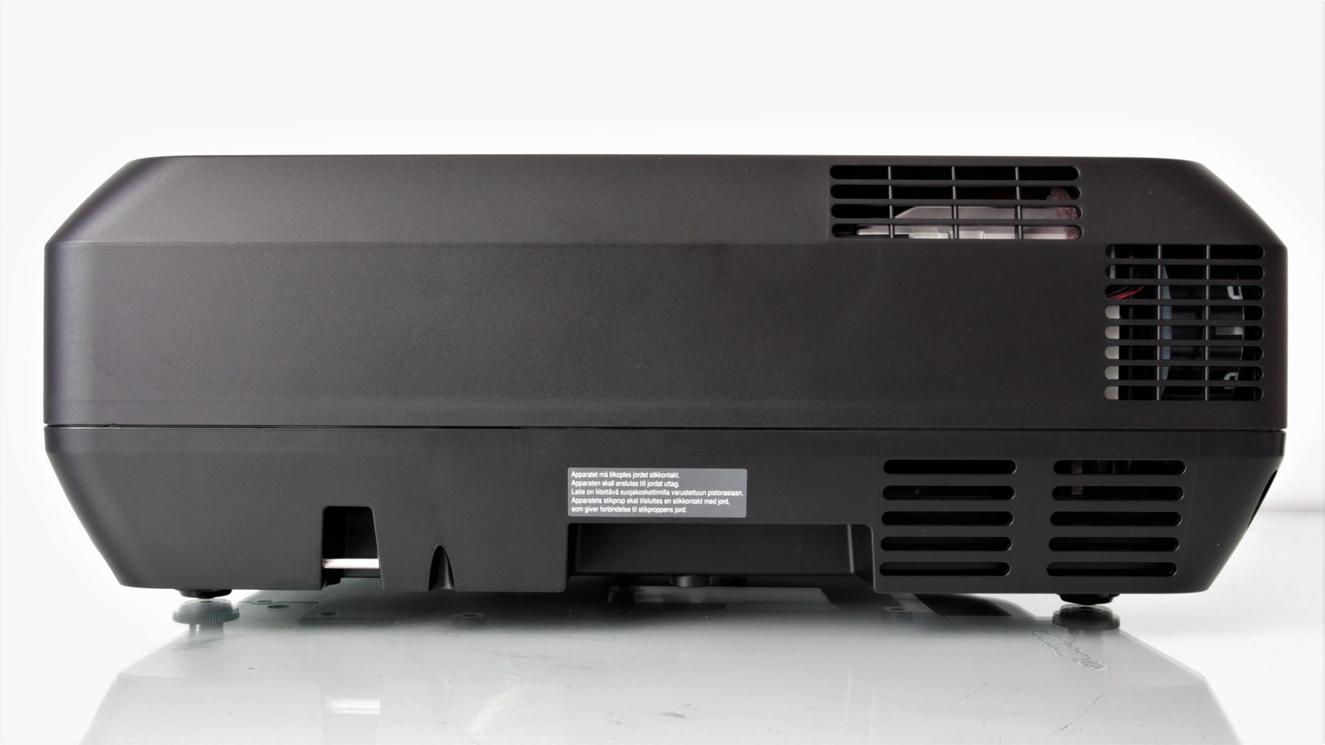Proiector Laser Epson Eh Ls100 Review Gadget Ro Hi