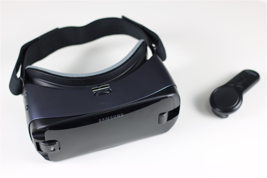 Samsung Gear VR R325